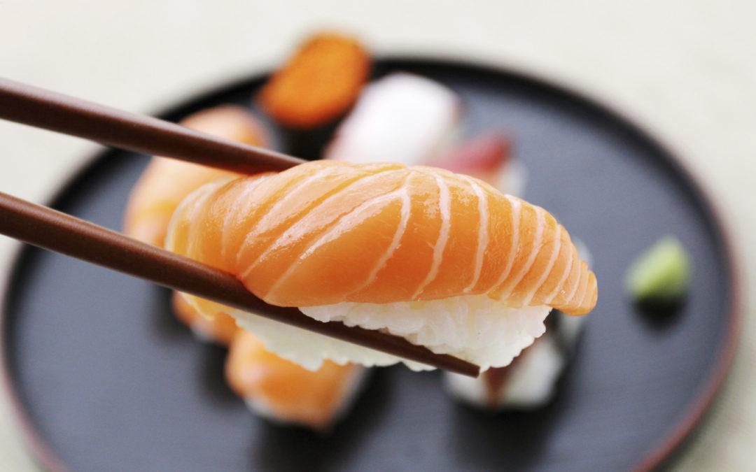 Kursy tematyczne 21h: Kuchnia Fusion, Kuchnia Japońska, Kuchnia Amerykańska, Kuchnia czterech kultur