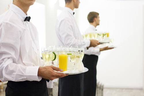 Kurs kelnerski I i II stopnia