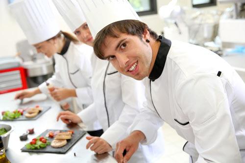 Kurs Manager Gastronomii / Restauracji