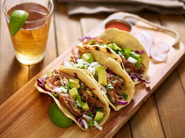 meksykanska