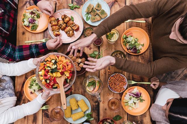 Warsztaty Kuchnia Izraelska