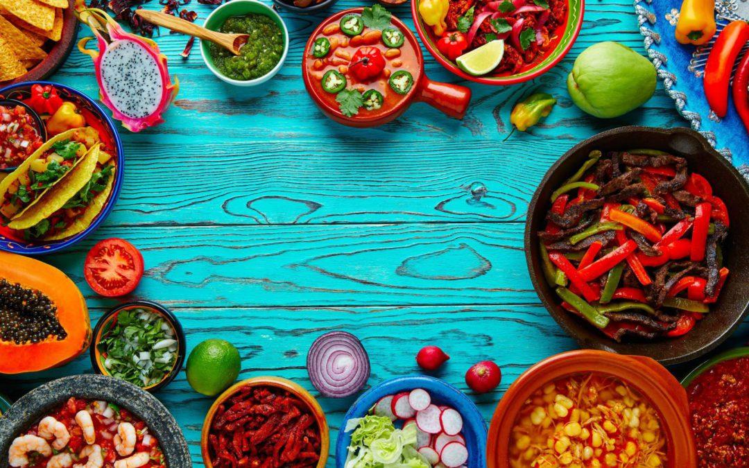 Event Kulinarny Kuchnia Meksykańska