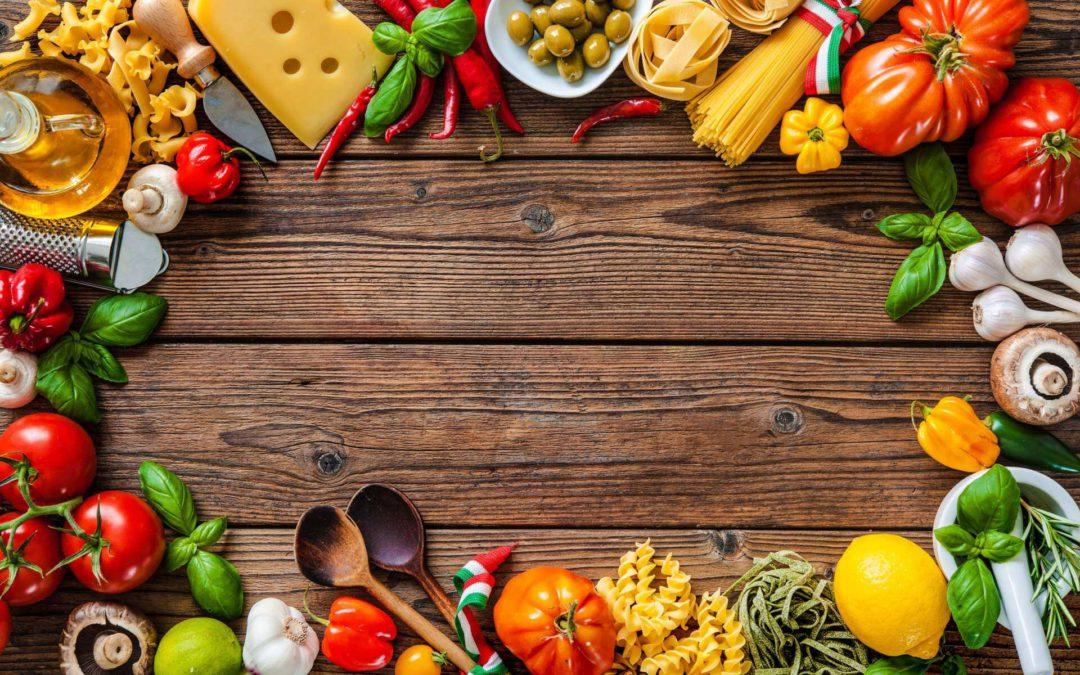 Event Kulinarny Kuchnia Włoska