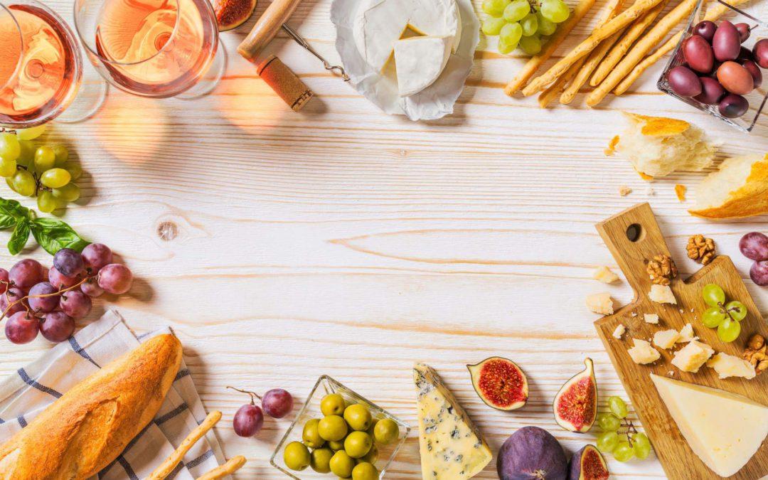 Event Kulinarny Kuchnia Francuska