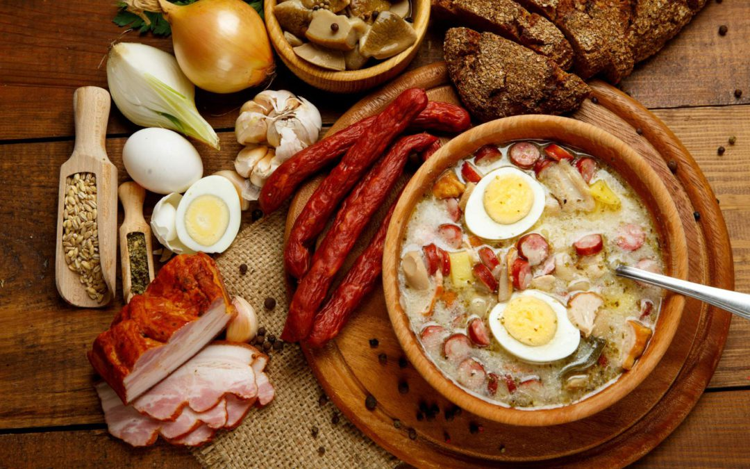 Event Kulinarny Kuchnia Polska
