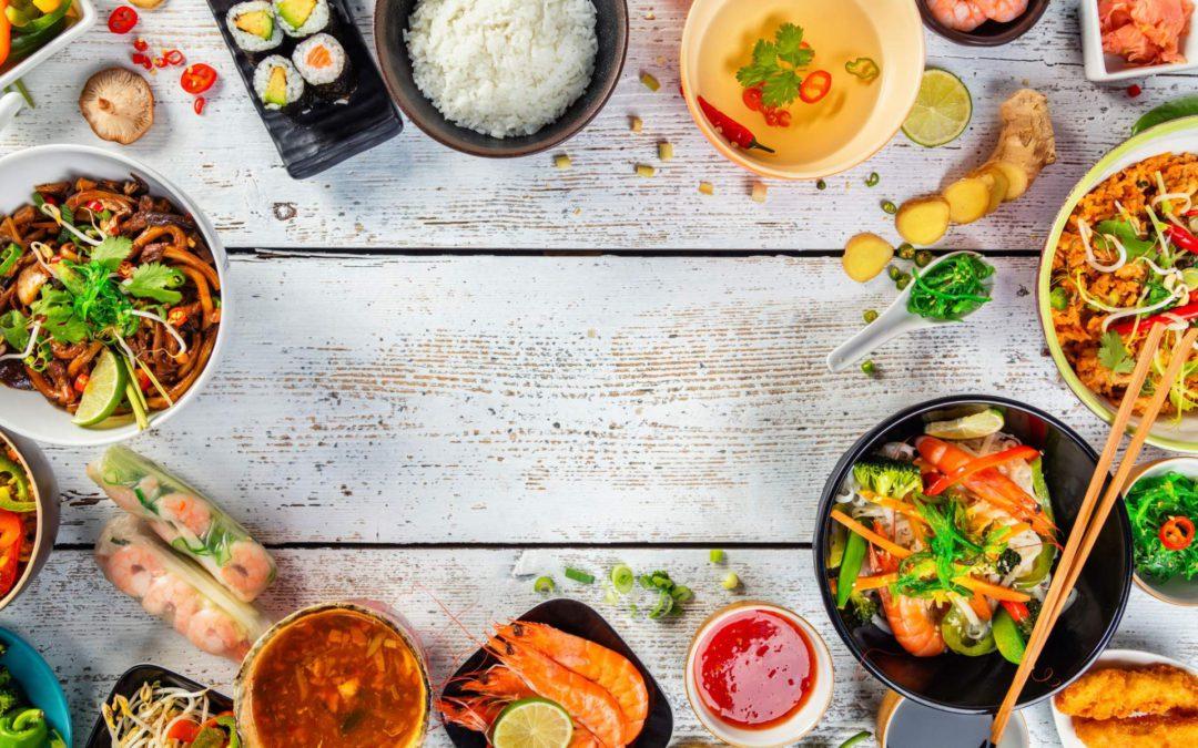 Event Kulinarny Kuchnia Tajska